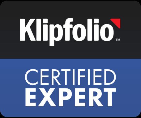 i-spark is Klipfolio Worldwide Certified Expert